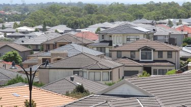Far flung suburbs have joined the list of suburbs where every house sells for more than $1 million.