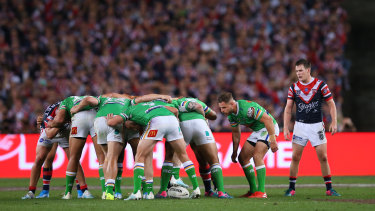 Scrums are under the microscope before a ball has been fed into one this season.