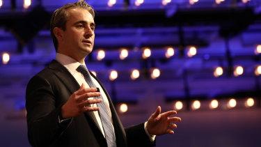 Is CBA chief executive Matt Comyn spending his way to popularity?
