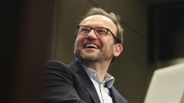 Greens leader Adam Bandt has proposed a major overhaul of corporate tax that would raise an additional $338 billion in revenue over the next 10 years.