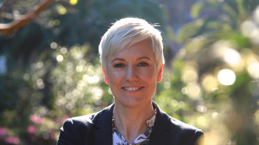NSW upper house Greens MP Cate Faehrmann has a plan to tackle climate change.