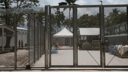 PNG officials making brazen demands for kickbacks from Manus operator