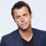 Rodger Corser in Doctor Doctor.