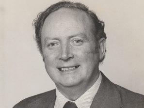 Jim Walshe