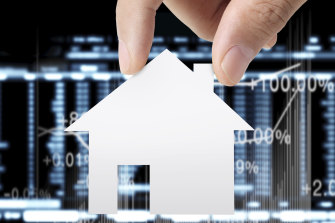 """The """"up-stumps-but-still-stump-up strategy"""" can save you thousands in mortgage interest over the life of the loan."""