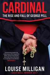 <i>Cardinal: The Rise and Fall of George Pell</i> can now be sold in Victoria.