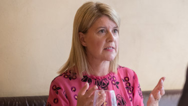 Our Watch chair Natasha Stott Despoja discusses her essay, On Violence.