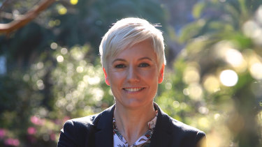 Cate Faehrmann says she wants to bring honesty to the debate around pill testing