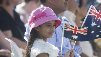 We owe a duty to advance Australia fair