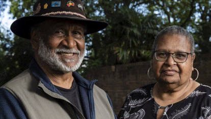 'It's like they lose who they are': Australian elders, aged care and respect