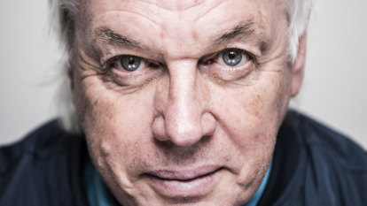 Conspiracy theorist David Icke booked to speak at government-managed venue