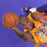 NBA All-Star game MVP award to honour Kobe Bryant