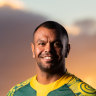 Indigenous Wallabies jersey is not good as gold for Campo