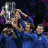 Laver Cup off due to clash with French Open