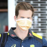 'No crowd there to egg me on': Steve Smith will miss booing in England