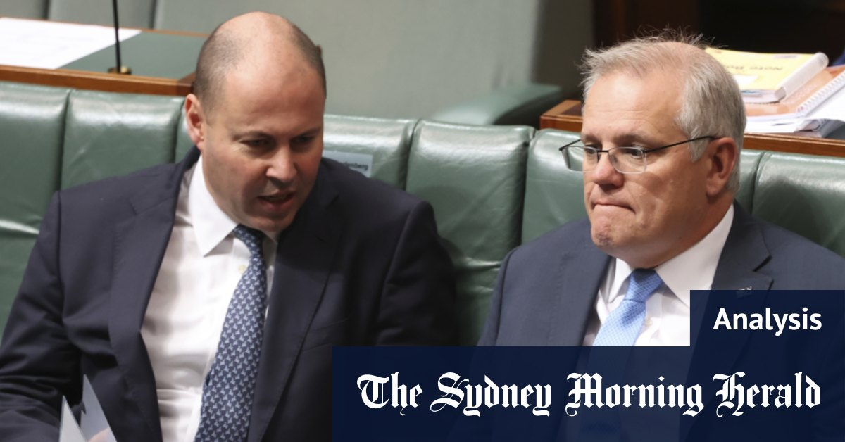 PM takes political gamble with limited federal lockdown help – Sydney Morning Herald