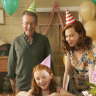 Smiles wear thin in new Australian film H is for Happiness