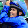 'In our view, she is one of the best': King chasing Godolphin history