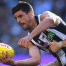 AFL gives all-clear to controversial Anzac Day umpiring
