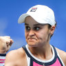 No place like home: Barty credits frequent Australia trips for breakout season