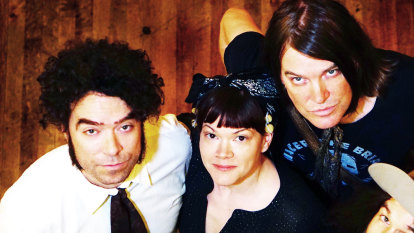 The Dandy Warhols' 25th anniversary tour is the ultimate high-school reunion
