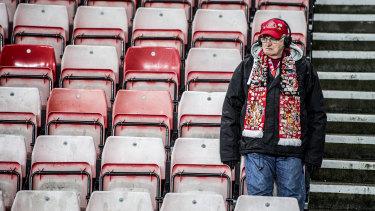 Sunderland 'Til I Die doesn't have a happy ending to build up to.