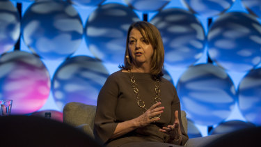 Local managing director Suzanne Steele said Adobe was growing quickly in Australia.