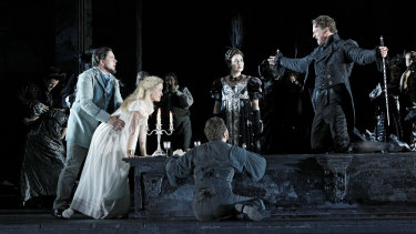 Don Giovanni brings a #MeToo perspective to the classic.