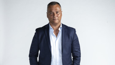 Stan Grant has a new role at ABC News.