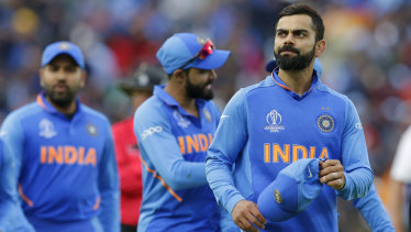 Virat Kohli and his Indian team will not head to Sri Lanka later this month.