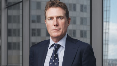 Industrial Relations Minister Christian Porter