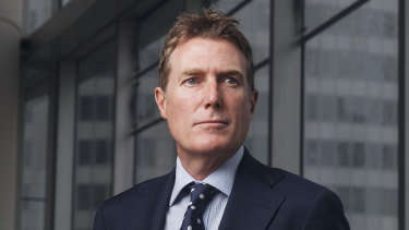 Christian Porter has launched a review of the nation's industrial relations system.