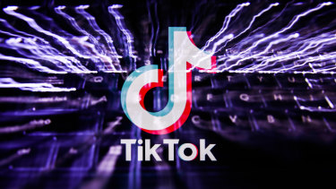 Donald Trump wants TikTok blocked in the US and divested of assets there.
