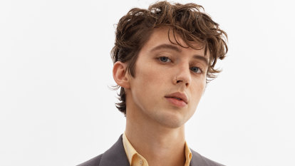 Life comes full circle as Troye Sivan releases new music from his bedroom