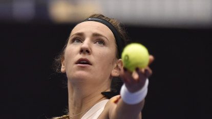Victoria Azarenka leads push for hard quarantine 'adjustment'