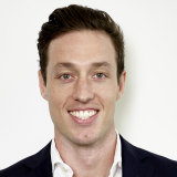 Patrick Coghlan, chief executive officer of CreditorWatch.