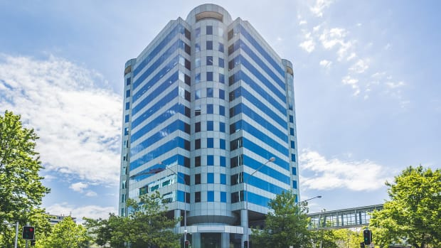 Cisco Systems moves to Canberra CBD after signing new lease