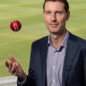 Mental health a 'growing factor' in Cricket Australia selection equation