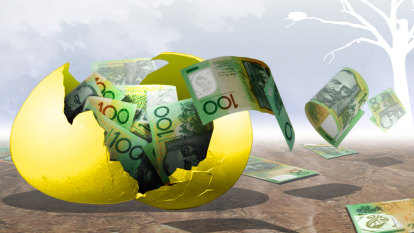 Self-managed super can be a losing proposition, ASIC warns
