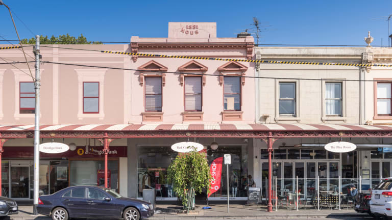 336 Clarendon Street South Melbourne.