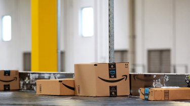 Amazon will block Australians from ordering from its international websites.