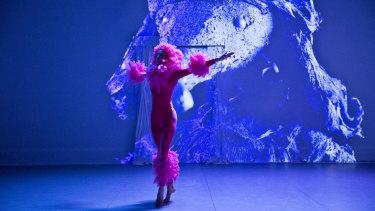Phillip Adams BalletLab celebrates 20 years with new work, Glory.