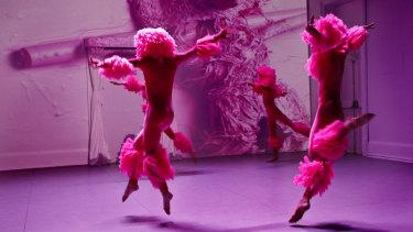 BalletLab in all its Glory.