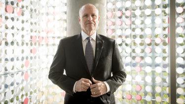 CSL CEO Paul Perreault