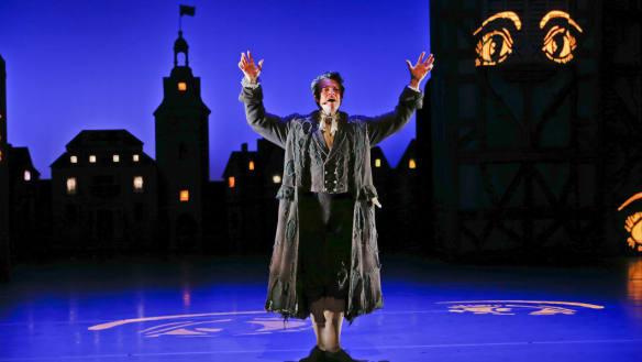 Storytime Ballet: Australian Ballet brings Coppelia to life for kids