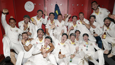 Australia's better individuals, and stronger captaincy, allowed them to retain the Ashes.