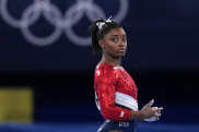 Simone Biles chose to withdraw from competition to protect her mental health.