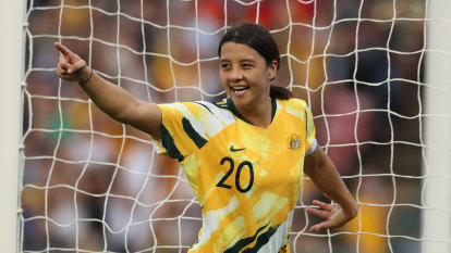 FFA backs Victorian push for $90m to establish Melbourne as Matildas home