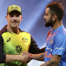 Axe set to fall on T20 World Cup