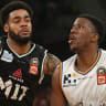 Melbourne United look at body language after second loss to Brisbane